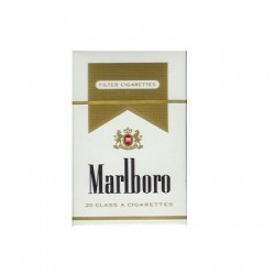Cigarro Marlboro Light